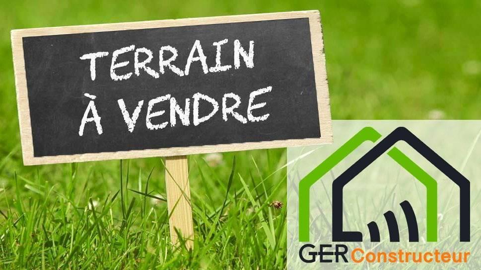 Vente Terrain inconstructible Verdun-sur-Garonne